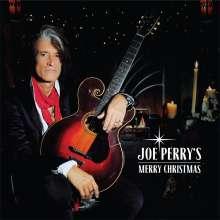 Weihnachtsplatten: Joe Perry's Merry Christmas, CD