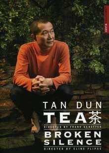 Tan Dun (geb. 1957): Tan Dun - Tea (Dokumentation), DVD