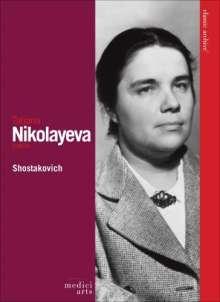Dimitri Schostakowitsch (1906-1975): Präludien & Fugen op.87 Nr.1-24, DVD