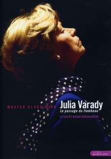 Julia Varady - Le Passage Du Flambeau, DVD