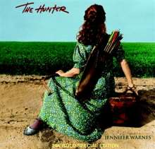 Jennifer Warnes: The Hunter (24 Karat Gold-CD), CD