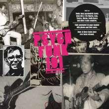 Psych-Funk 101, CD