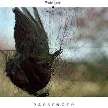 Passenger: Wide Eyes Blind Love, CD