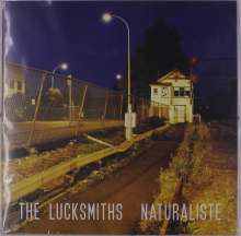 The Lucksmiths: Naturaliste (Limited Handnumbered Edition), LP