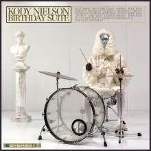 Kody Nielson: Birthday Suite, CD
