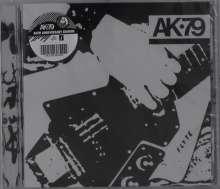 AK79, CD