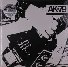 AK79 (40th Anniversary) (remastered), 2 LPs