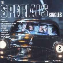 Specials: The Specials Singles, LP
