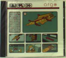 Argo: Attack Of The Firebots, CD