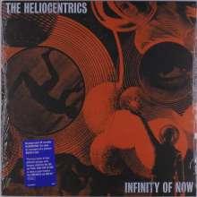 The Heliocentrics: Infinity Of Now, LP