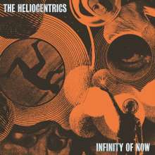 The Heliocentrics: Infinity Of Now, CD