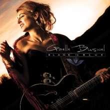 Gaelle Buswel: Black To Blue, CD