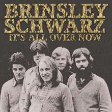 Brinsley Schwarz: It's All Over Now, CD