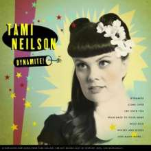 Tami Neilson: Dynamite!, CD