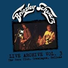 Brinsley Schwarz: Live Archive Vol.3, CD