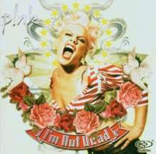 Pink: I'm Not Dead, Dual Disc