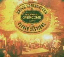 Bruce Springsteen (geb. 1949): We Shall Overcome - The Seeger Sessions (CD+DVD), CD