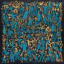 Frank Powers: Juheminee, LP