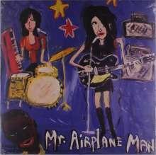 Mr. Airplane Man: Compilation, LP
