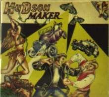Hudson Maker: Hudson Maker, CD