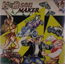 Hudson Maker: Hudson Maker, LP
