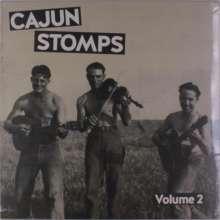 Cajun Stomps Volume 2, LP