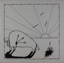 Micah P. Hinson: Broken Arrows (Limited Edition) (White Vinyl), LP