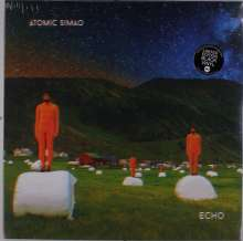 Atomic Simao: Echo (Limited-Edition), LP