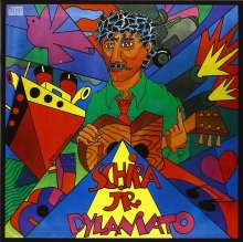 Tito Schipa Jr.: Dylaniato, CD
