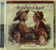 Alan Price: Filmmusik: The Whales Of August, CD