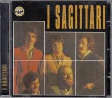 I Sagittari: I Sagittari, CD