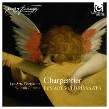 Marc-Antoine Charpentier (1643-1704): Les Arts Florissants (Opernidyll), CD