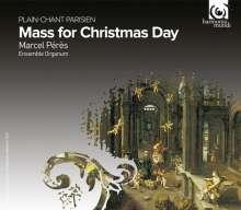 Messe du Jour de Noel (Plain-Chant Parisien des 17. & 18. Jahrhunderts), CD