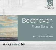 Ludwig van Beethoven (1770-1827): Klaviersonaten Nr.29 & 30, CD
