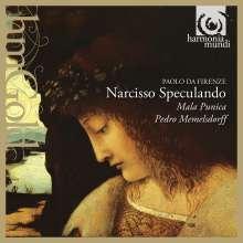 Paolo da Firenze (1390-1437): Madrigale, CD