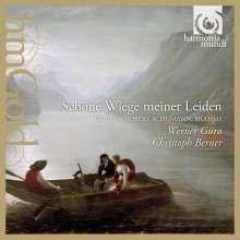Werner Güra - Schöne Wiege meiner Leiden, CD