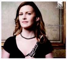 Celine Moinet - Werke für Oboe solo, CD