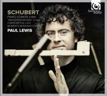 Franz Schubert (1797-1828): Moments Musicaux D.780, 2 CDs