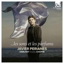 Javier Perianes - ...les sons et les parfums, 2 CDs
