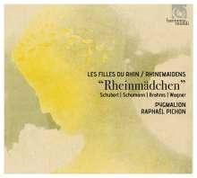 Pygmalion - Rheinmädchen, CD