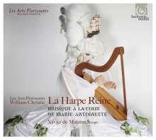 Xavier de Maistre - The Queen's Harp, CD