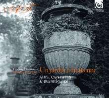 William Christie - Le Jardin des Voix II (In an Italian Garden), CD