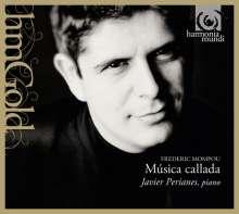 Federico Mompou (1893-1987): Musica Callada 1-28, CD