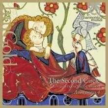 Francesco Landini (1325-1397): Liebeslieder, CD
