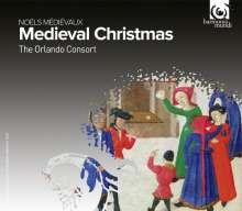 Medieval Christmas, CD