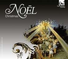 Noel - Christmas - Weihnachten, CD