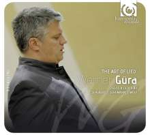 Werner Güra - The Art of Lied, 2 CDs