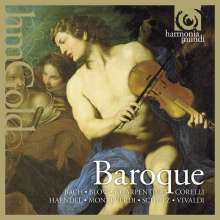 HM Gold-Box - Baroque, 10 CDs