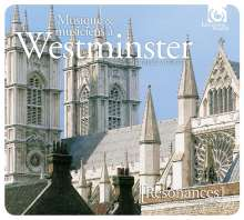 Resonances - Musique & Musiciens a Westminster, 2 CDs