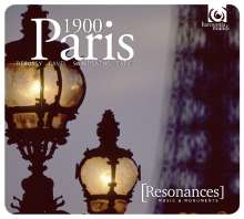 Resonances - Paris, 2 CDs